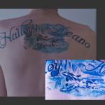 robert veldman tattoo