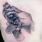 Robert Veldman Tattoo Alkmaar