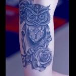 ui robert veldman tattoo alkmaar